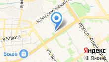 Академия Имиджа Каста Модел на карте