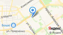 Комиссионный магазин на карте