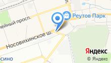1001stoleshka.ru на карте