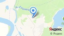 РУЗКОМ на карте