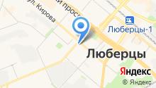 Жилстрой-Сервис на карте