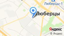 Акрилиан Студио на карте