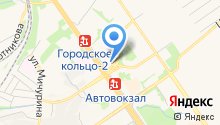 Rublev-ka на карте