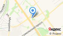 Ломбард Приоритет на карте