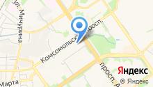 A-Design Group на карте