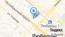 ЖБИ ГлавСтрой на карте