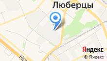 EQUIP CENTER на карте