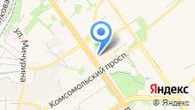 Belaton на карте