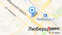 бухбизнес на карте