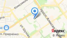 Юридическая компания Овчинникова В.В. на карте