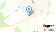 Стрэк-Тайм на карте