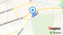 Stroyka на карте