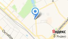 Магазин рыбы и морепродуктов на ул. Митрофанова на карте