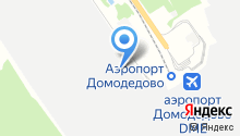 Домодедово Карго на карте