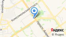 Компания по реставрации подушек на карте