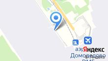 Стандарт Групп на карте