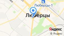 Магазин фруктов и овощей на ул. Кирова на карте