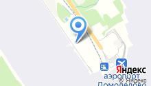 Юнилоуд на карте