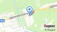 Roux Cycles на карте