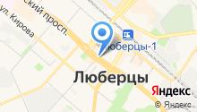 Банкомат, Промсвязьбанк на карте