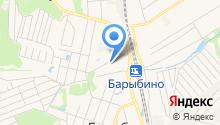 Почтовое отделение №142060 на карте