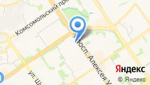 Академия Праздника - продажа пиротехники на карте