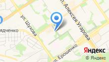 М.Финанс.ГРУПП на карте