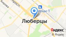 ЛИФТРЕМОНТ на карте
