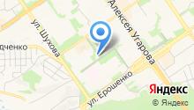 ЖЭУ-3 на карте