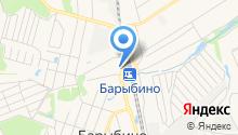 Арина Фарм на карте