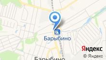 Фармадар на карте