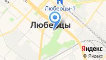 Люберецкий краеведческий музей на карте