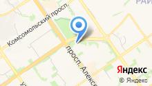 pay Transfer на карте