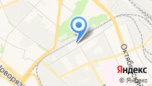 ВРК-пласт на карте