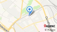 Регионпромгаз на карте