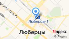 LeoVape Vape Shop на карте
