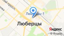 Городское бюро обмена на карте