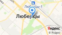 КОМПЛЕКС АВТО на карте