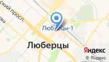 КЭШ ПОИНТ на карте