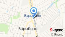 Микромир на карте
