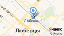 Магазин платьев и туник на карте