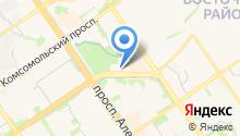 Коктейль-бар на карте