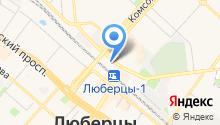 MagicDoors на карте