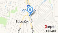 АВА-Сервис на карте