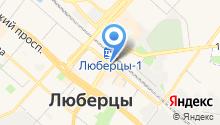 АптеЧка на карте