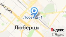 Из Казахстана на карте