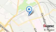 КОМПАНИЯ ЭВЕРЕСТ на карте