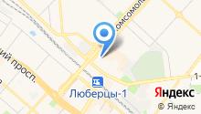Gl Customs Workshop на карте