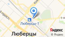 ПРОГРЕСС-ФАРМА на карте