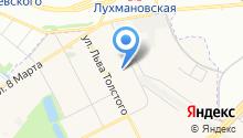 Детский сад №57 на карте